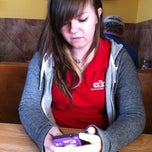 Photo taken at Sammy's Mexican Restaurant #2 by Meagan H. on 2/2/2013