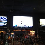 Photo taken at Sam's Sports Grill by Matthew W. on 6/22/2013