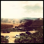 Photo taken at Oak Mountain Winery by Chris A. on 9/16/2012