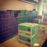 Photo taken at Girl Scouts Council of Greater NY Offices by Francis V. on 4/9/2014