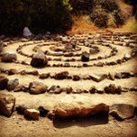 Photo taken at Runyon Canyon Park by Regina J. on 6/29/2013