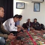 Photo taken at PT. Persib Bandung Bermartabat by Afif L. on 11/20/2013