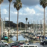 Photo taken at Four Points by Sheraton Ventura Harbor Resort by Bill S. on 5/15/2015