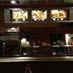 Photo taken at Pizza Bizi by Egor A. on 12/30/2012