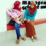 Photo taken at Management science university, section 13, Shah Alam by Fydah A. on 5/11/2013