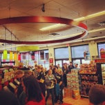 Photo taken at Sheetz by Justin R. on 10/13/2013