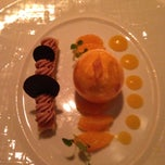 Photo taken at Aureole by George R. on 3/11/2013