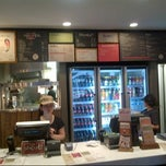 Photo taken at Nando's by Stephen G. on 6/6/2014