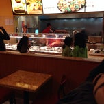 Photo taken at Panda Express by Prudy K. on 9/29/2013
