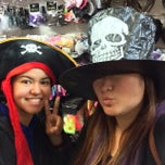 Photo taken at Look Sharp Discount Store by Lanee on 10/11/2014