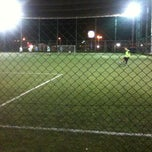 Photo taken at Orion Sports Club by Belis K. on 10/17/2012