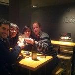 Photo taken at Tanins Vinoteca by Condesa A. on 1/10/2015