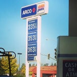 Photo taken at AMPM by Veronica H. on 11/3/2013
