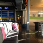 Photo taken at Aloft Tempe by Chris M. on 10/15/2012