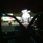 Photo taken at Hess Gas Station by Jay C. on 2/11/2013