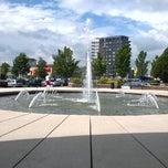 Photo taken at De Friesland Zorgverzekeraar by Louis G. on 6/5/2014