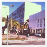 Photo taken at UFPR - Universidade Federal do Paraná by Ali T. H. on 10/9/2012