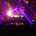 Photo taken at The City Nightclub by Slag on 2/3/2013