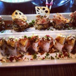 Photo taken at RA Sushi Bar Restaurant by Quinton C. on 6/26/2013