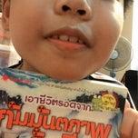 Photo taken at บ้านเนฟ เพิ่มสิน 29 by สุนัย เ. on 11/2/2014