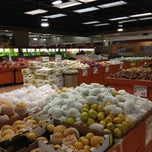 Photo taken at H-Mart by Nicola M. on 1/20/2013