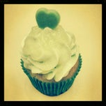 Photo taken at The Original Cupcake by Saulo S. on 4/6/2013