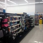 Photo taken at OfficeMax by Brandon B. on 12/14/2012