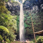 Photo taken at Air Terjun Coban Rondo by Yudistiro P. on 3/23/2013