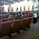 Photo taken at Dewan Seminar PUSAKA by Azman N. on 10/12/2012