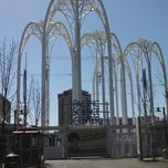 Photo taken at Pacific Science Center by Sean D. on 4/22/2013