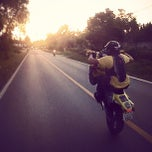 Photo taken at Wimaan Biri Resort by Илья П. on 5/9/2013