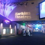 Photo taken at Harkins Theatres Moreno Valley 16 by David E. on 1/23/2013