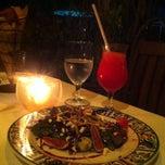 Photo taken at Restaurante Frida by Mela M. on 5/16/2014