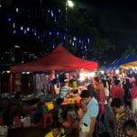 Photo taken at Pasar Malam Port Dickson by rafi s. on 4/8/2015