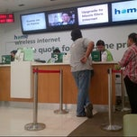 Photo taken at Maxis Centre by Austin M. on 10/17/2012