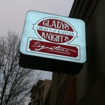 Photo taken at Gladys Knight's Signature Chicken & Waffles by Debbie on 1/5/2013