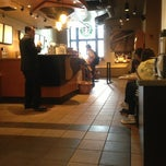Photo taken at Starbucks by Maria A. on 8/7/2013