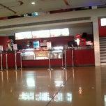 Photo taken at Shiv Cinemax by Nishit J. on 11/13/2012