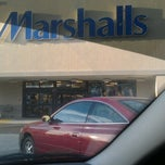 Photo taken at Marshalls by Ms. S. on 9/30/2012