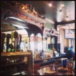 Photo taken at Amrheins Restaurant by Chad O. on 4/6/2013