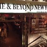Photo taken at Prime & Beyond by Yosuke H. on 9/24/2012