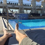 Photo taken at Celebrity Cruises - Equinox by Dean N. on 2/13/2015