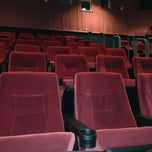 Photo taken at Goodrich Quality Theaters—Grand Haven 9 by Zach T. on 5/10/2013