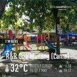 Photo taken at R&R Gua Musang (Lama) by Saudagar R. on 5/7/2013