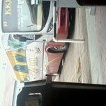 Photo taken at Muar bus express bentayan by Aku K. on 2/17/2013