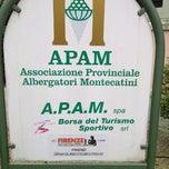Photo taken at Apam / PAM / BTS by Alfredo M. on 12/19/2012