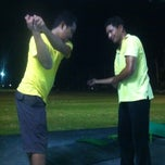 Photo taken at Udayana Golf Driving Range by Wi M. on 4/19/2013