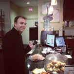 Photo taken at Murchie's Tea & Coffee by Felix T. on 3/16/2013