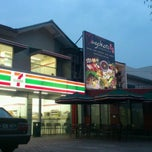 Photo taken at 7-Eleven by ayounx f. on 11/13/2012