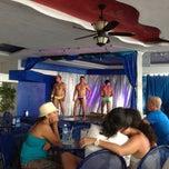 Photo taken at Blue Chairs Beach Resort Hotel by Glenn B. on 5/25/2013